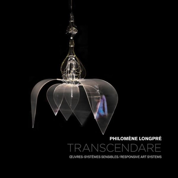 TRANSCENDARE: The Responsive Art Systems of Philomène Longpré